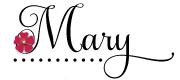 Mary siggy spring