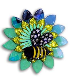 ICFlower_Bee
