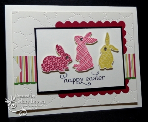 SUO Easter