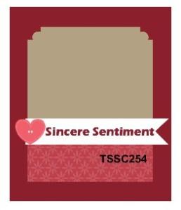 TSSC254