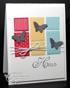 CC420 Butterflies