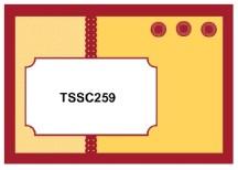 TSSC259