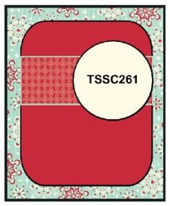 TSSC261