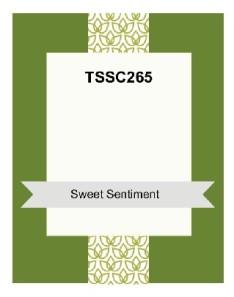 TSSC2565