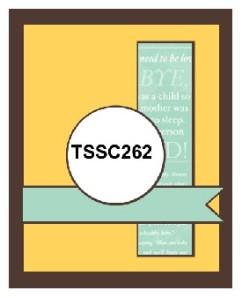 TSSC262