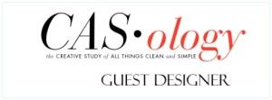 Guest Designer Badge 2013