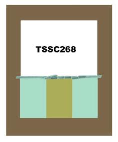 TSSC268