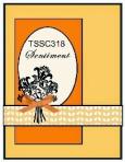 TSSC318