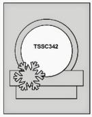 TSSC342