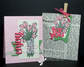 BlogHopCard&Envelope