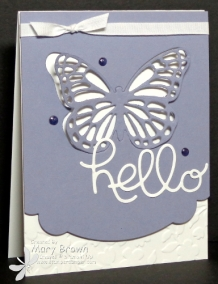 ButterflyHello