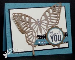Butterflythankyou
