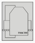 TSSC355
