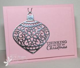Ornament CAS