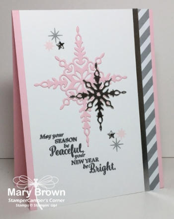 this is another of those flat christmas cards that are perfect for mailing heres the details - Non Photo Christmas Cards