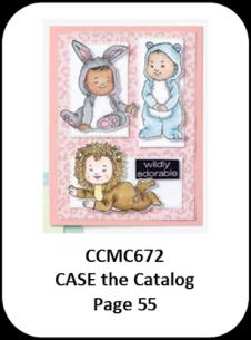 CCMC672