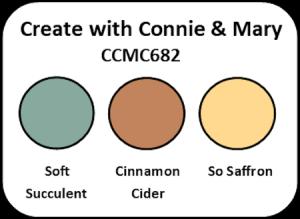 CCMC682